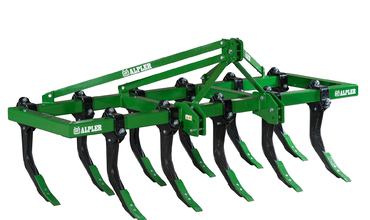 Chisel Ploughs and Subsoilers