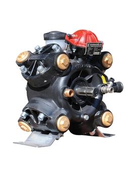 K100 4x4 Membrane Pump