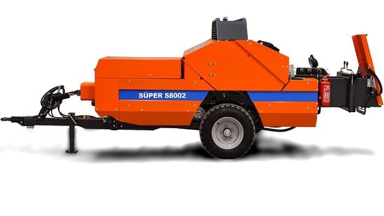 Süper S8002