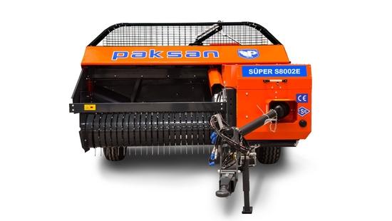 Süper S8002 E