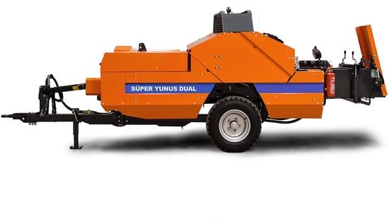 Süper Yunus Dual
