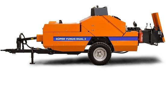 Süper Yunus Dual 2